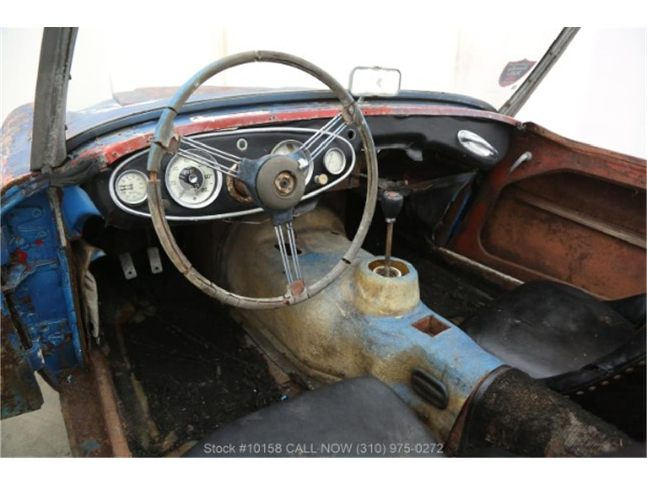Large Picture of 1958 Austin-Healey 100-6 located in California Offered by Beverly Hills Car Club - OORS