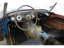 Picture of '58 Austin-Healey 100-6 - OORS