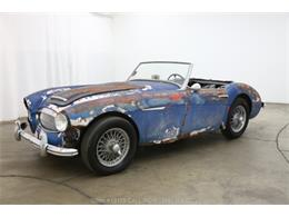 Picture of Classic 1958 Austin-Healey 100-6 located in Beverly Hills California - $13,750.00 - OORS