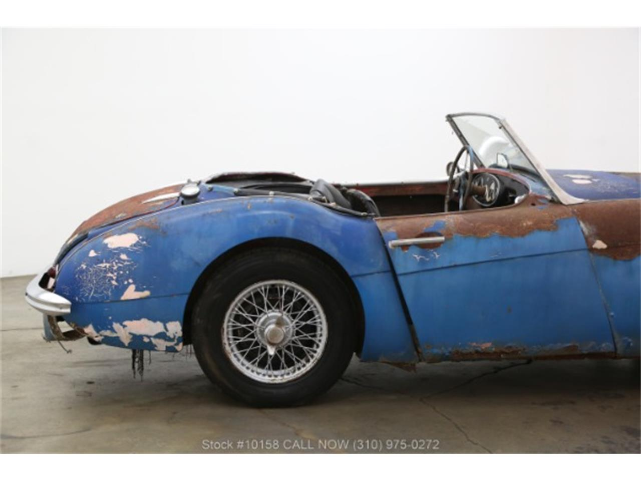 Large Picture of Classic '58 Austin-Healey 100-6 located in California - $13,750.00 Offered by Beverly Hills Car Club - OORS