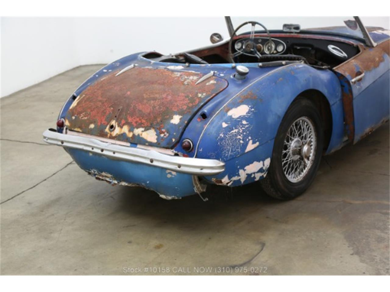 Large Picture of Classic '58 100-6 located in California - $13,750.00 Offered by Beverly Hills Car Club - OORS