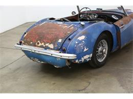 Picture of Classic 1958 Austin-Healey 100-6 Offered by Beverly Hills Car Club - OORS
