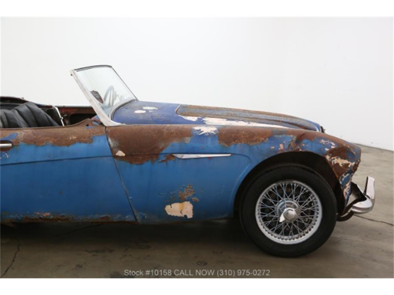 Large Picture of 1958 Austin-Healey 100-6 - $13,750.00 Offered by Beverly Hills Car Club - OORS