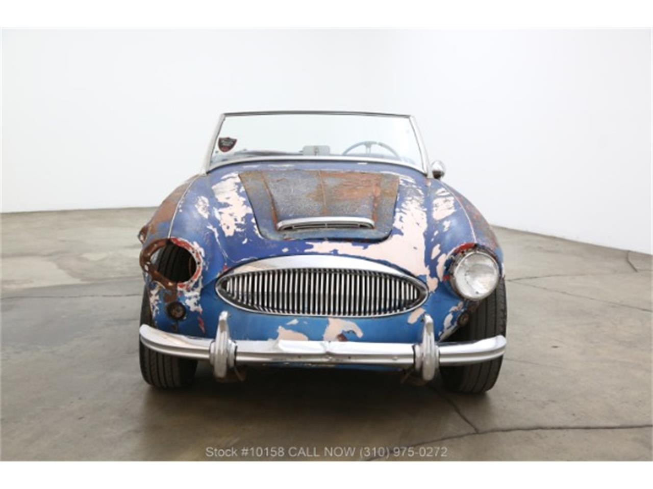 Large Picture of 1958 100-6 located in Beverly Hills California - OORS