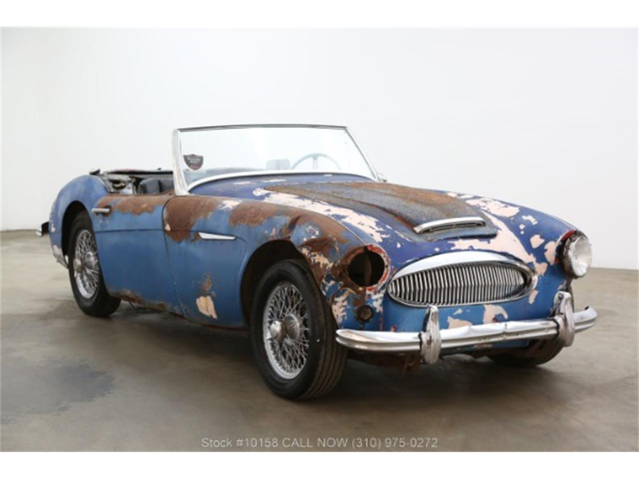 Large Picture of '58 100-6 located in California - $13,750.00 Offered by Beverly Hills Car Club - OORS