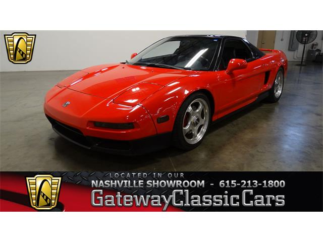 Picture of 1992 Acura NSX-T Offered by  - OORY