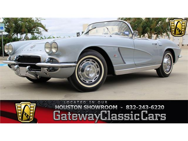 Picture of '62 Corvette - OOS0