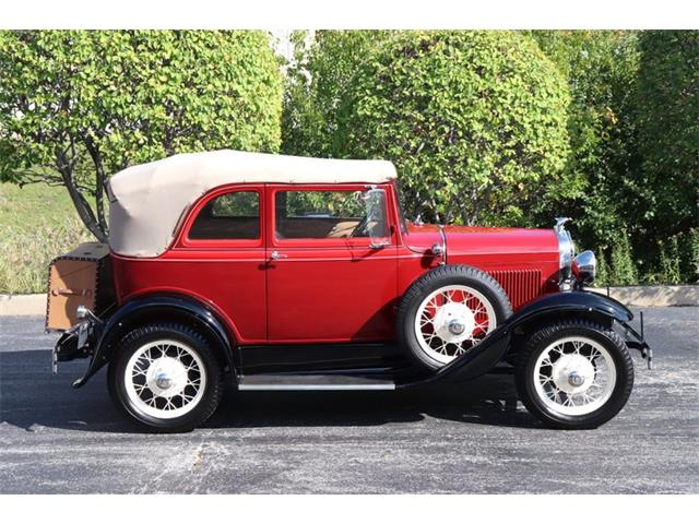 Picture of 1931 Model A located in Alsip Illinois Offered by  - OOS5