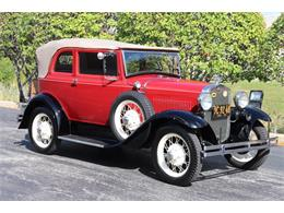 Picture of '31 Model A - OOS5