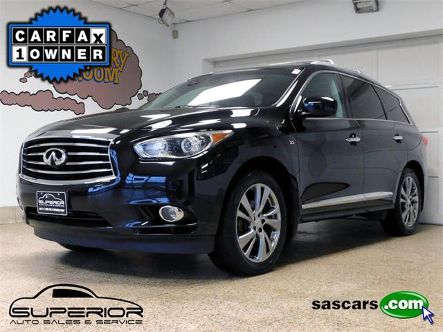 Picture of '15 QX60 - OOS6