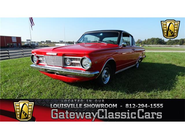 Picture of '65 Barracuda - OOS8