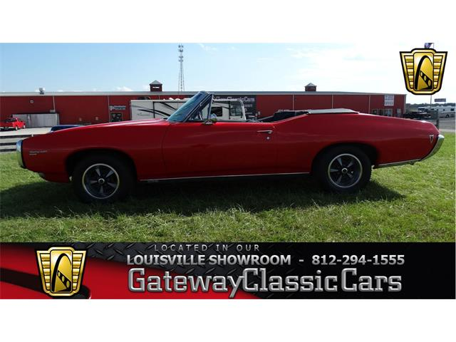 Picture of '68 Tempest - OOS9