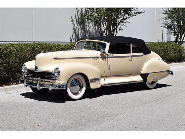 Picture of Classic 1946 Super 6 located in Zephyrhills Florida Auction Vehicle Offered by  - ONHN
