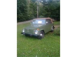 Picture of 1974 Volkswagen Thing Offered by Classic Car Deals - OOSE