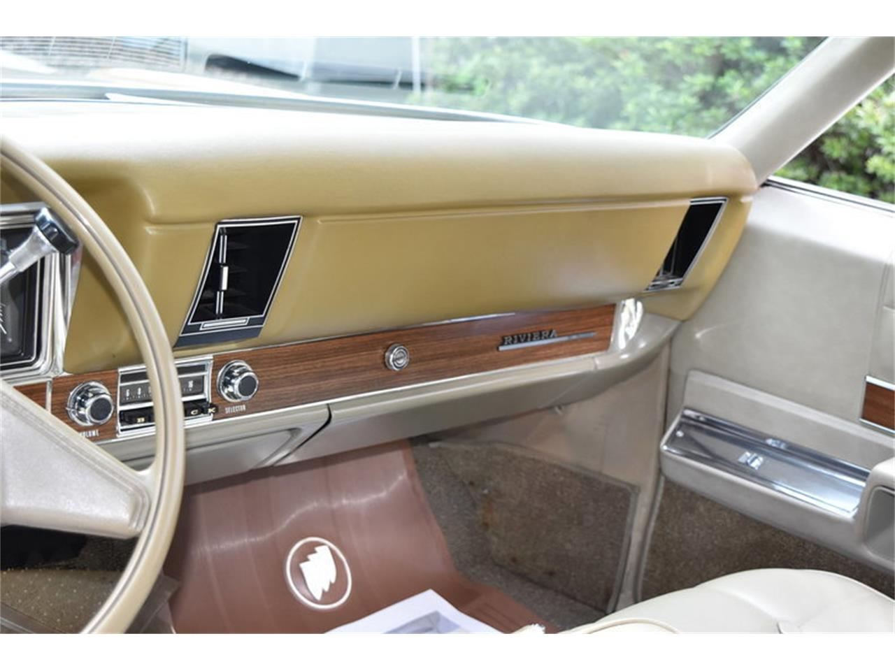 Large Picture of Classic 1969 Buick Riviera located in Florida Auction Vehicle - ONHO