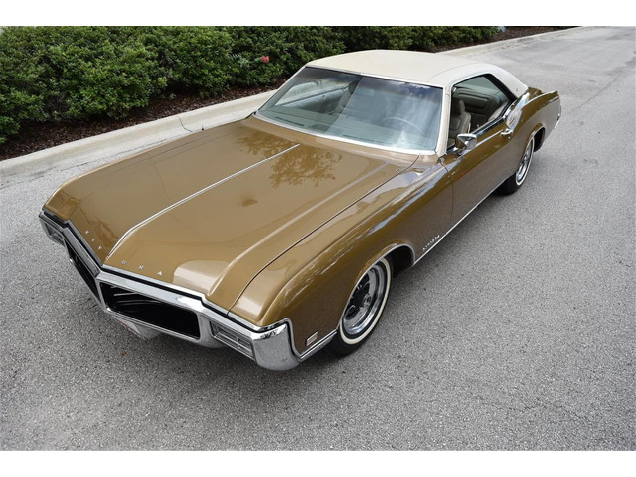 Large Picture of Classic 1969 Riviera located in Florida Auction Vehicle Offered by SunCoast Auto Auction - ONHO