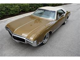 Picture of '69 Buick Riviera located in Florida - ONHO
