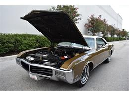 Picture of Classic '69 Riviera located in Florida - ONHO