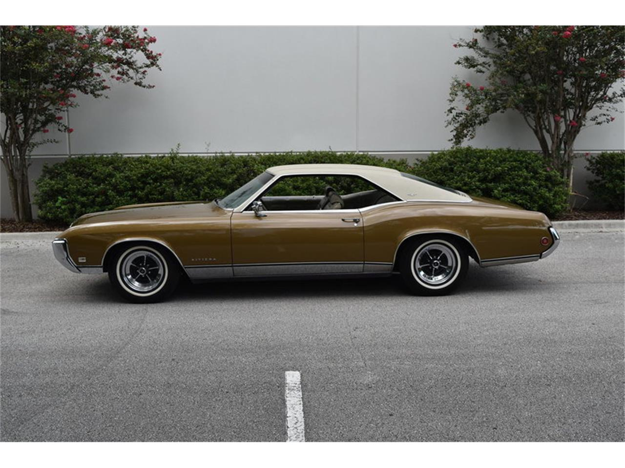 Large Picture of Classic '69 Riviera Offered by SunCoast Auto Auction - ONHO