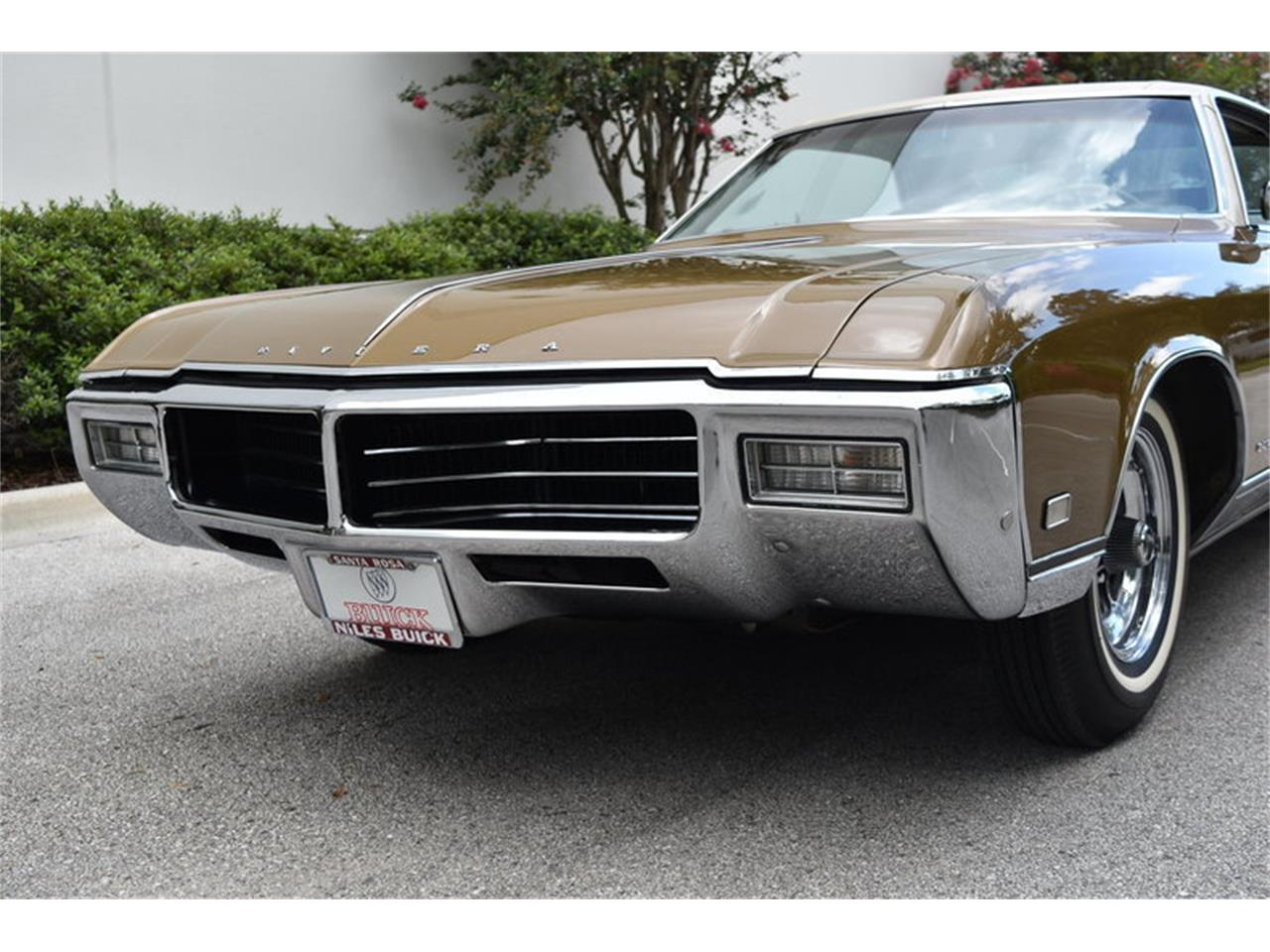 Large Picture of Classic 1969 Buick Riviera Auction Vehicle - ONHO