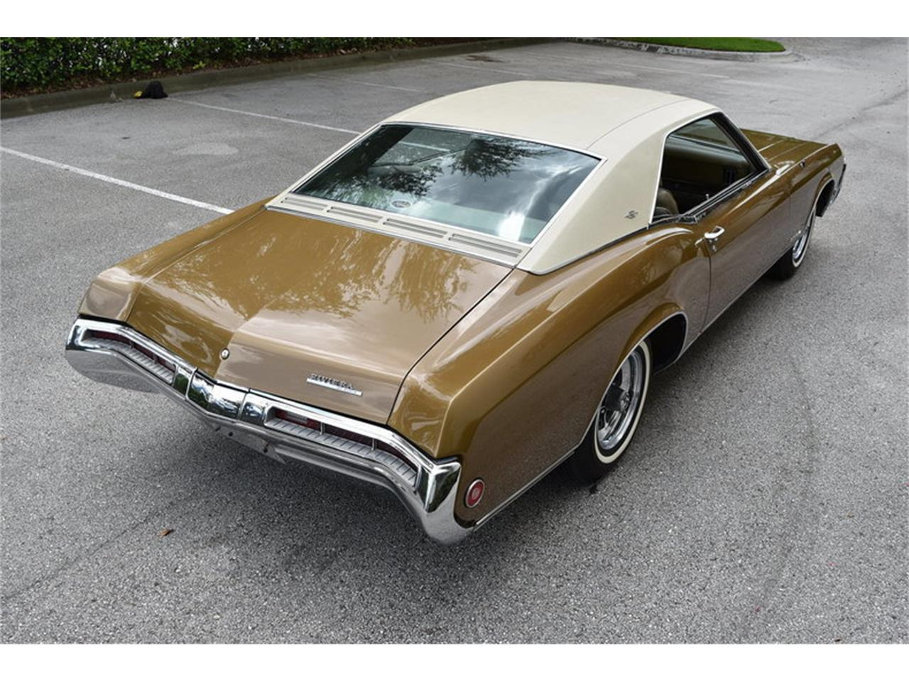 Large Picture of 1969 Buick Riviera located in Florida Auction Vehicle Offered by SunCoast Auto Auction - ONHO
