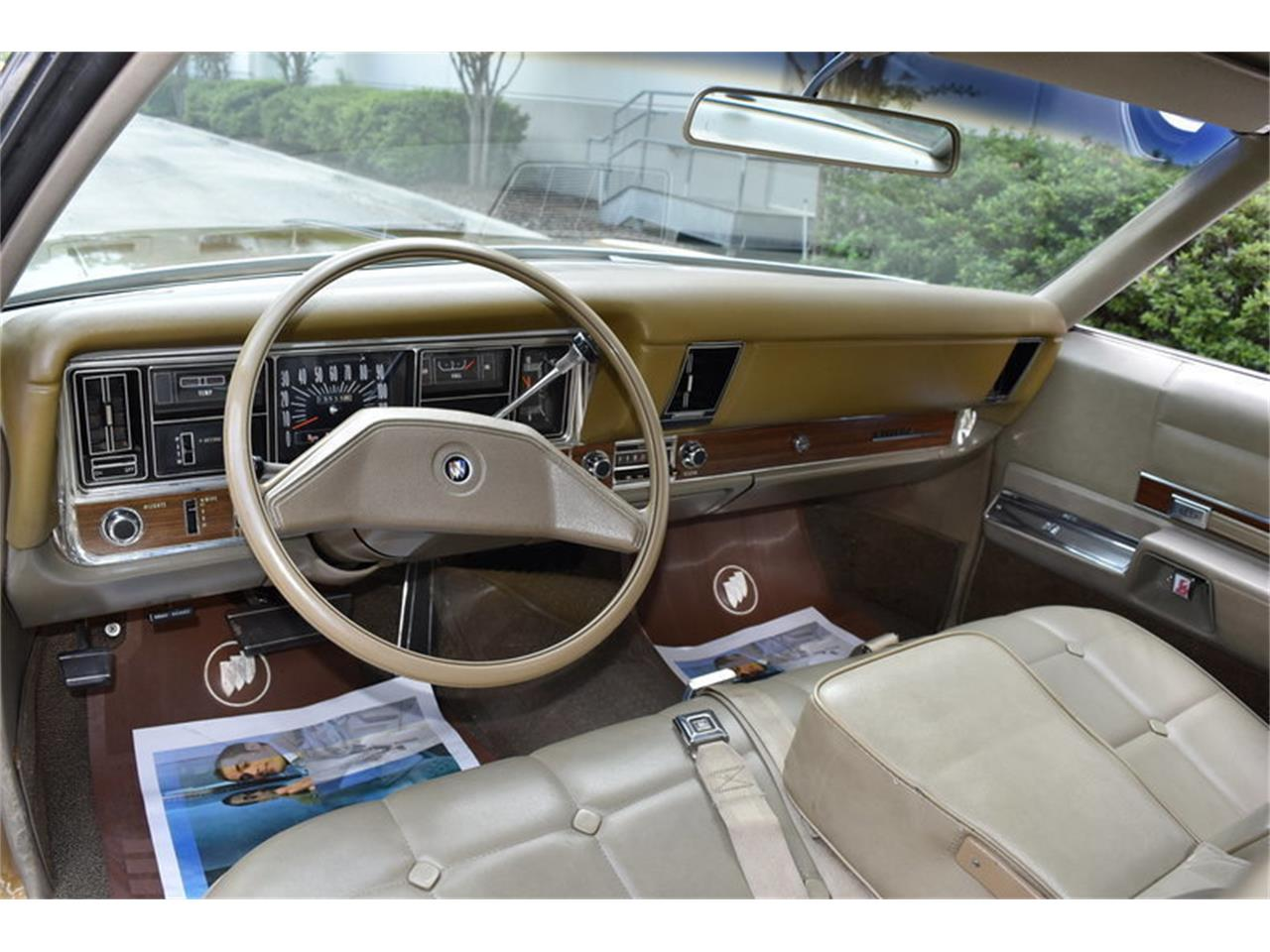 Large Picture of 1969 Riviera Auction Vehicle - ONHO