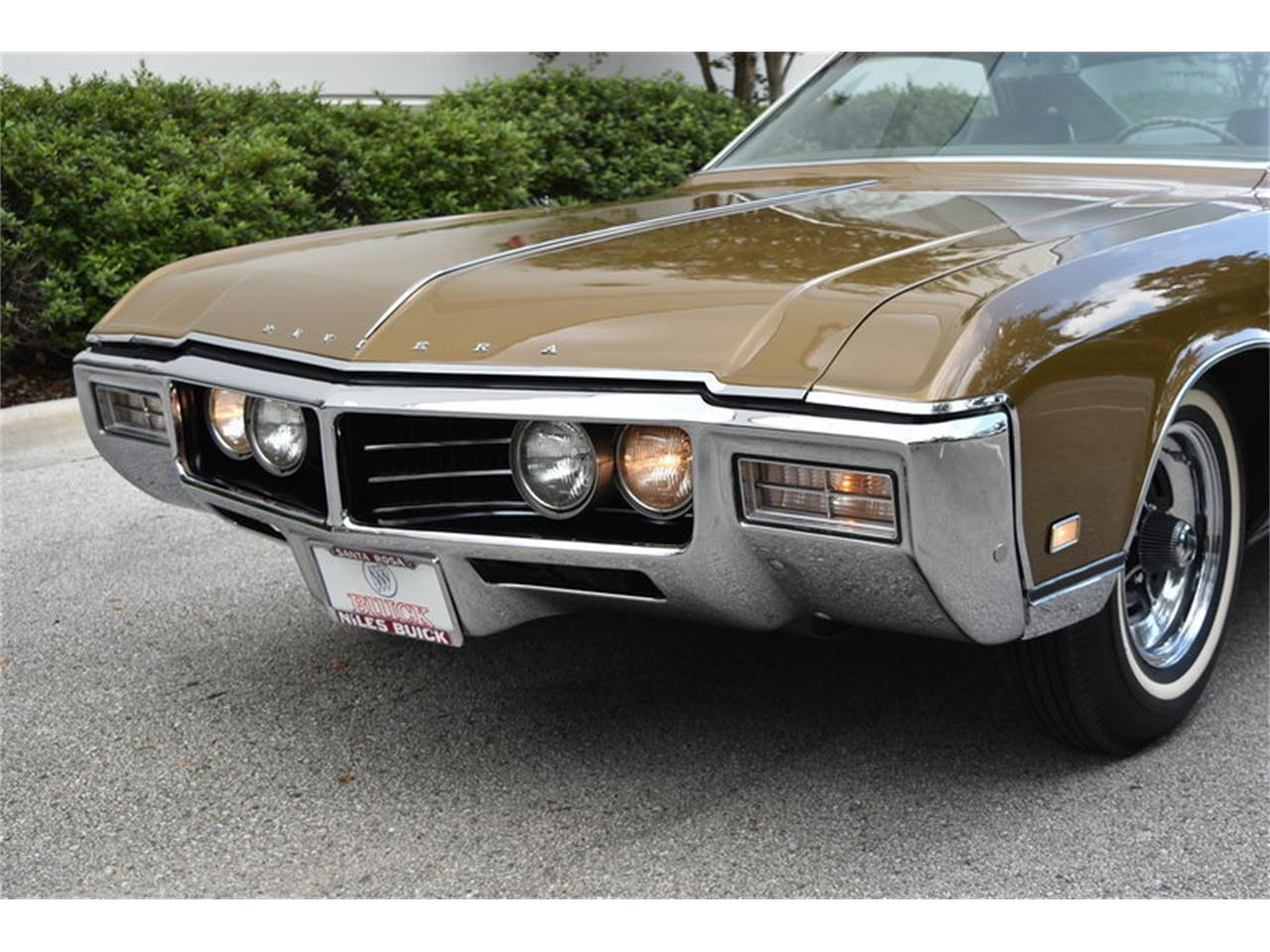 Large Picture of '69 Riviera Auction Vehicle Offered by SunCoast Auto Auction - ONHO