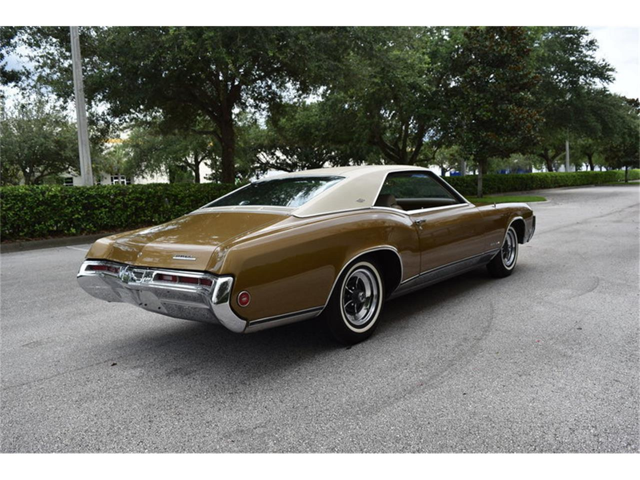 Large Picture of Classic '69 Buick Riviera located in Zephyrhills Florida Auction Vehicle Offered by SunCoast Auto Auction - ONHO