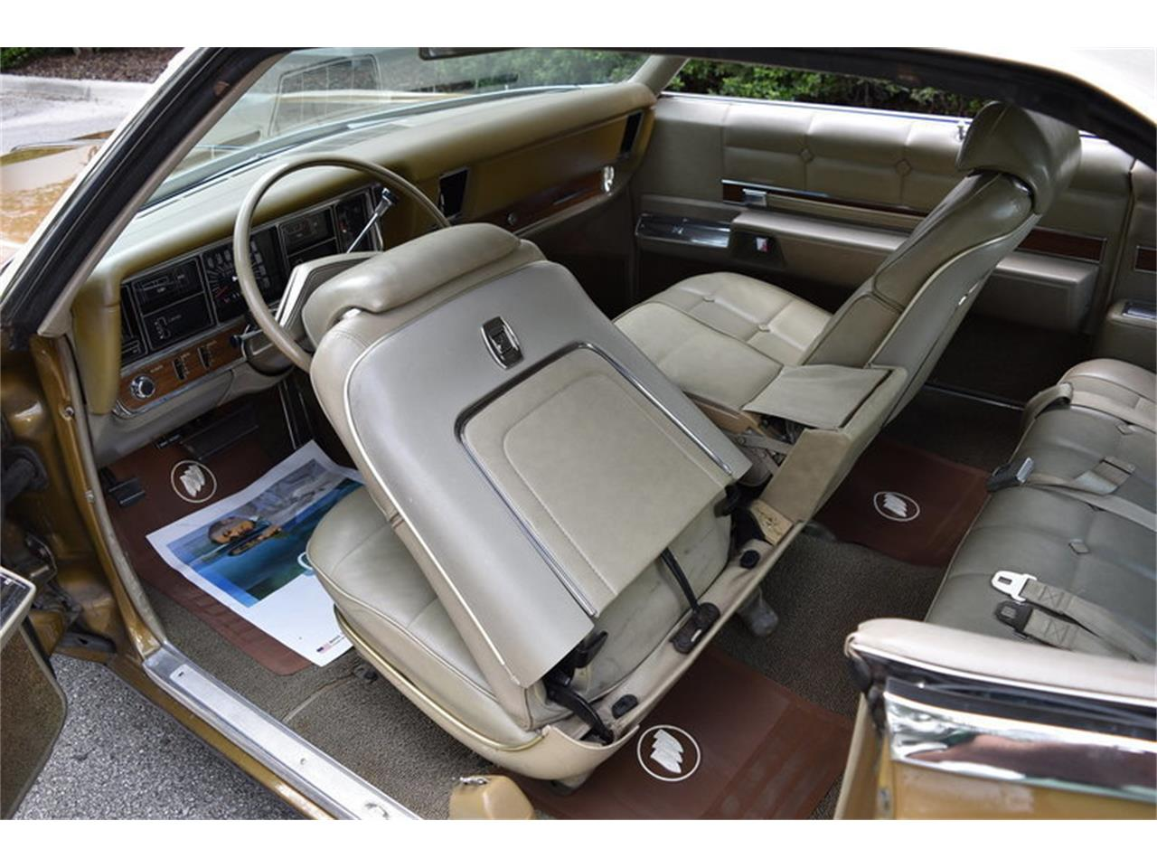 Large Picture of Classic 1969 Buick Riviera Auction Vehicle Offered by SunCoast Auto Auction - ONHO