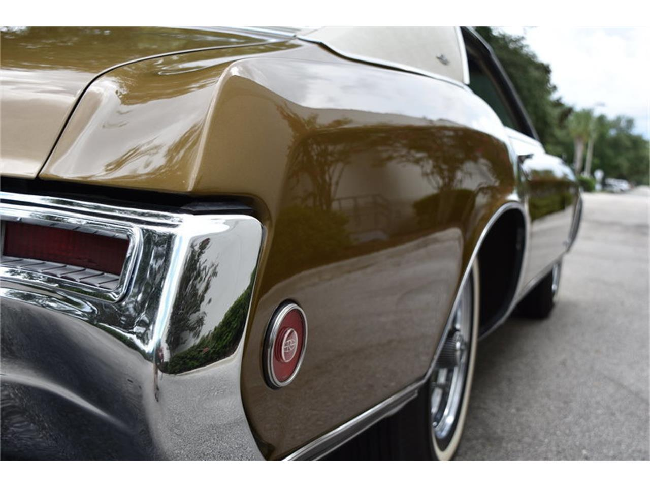 Large Picture of 1969 Buick Riviera located in Florida - ONHO