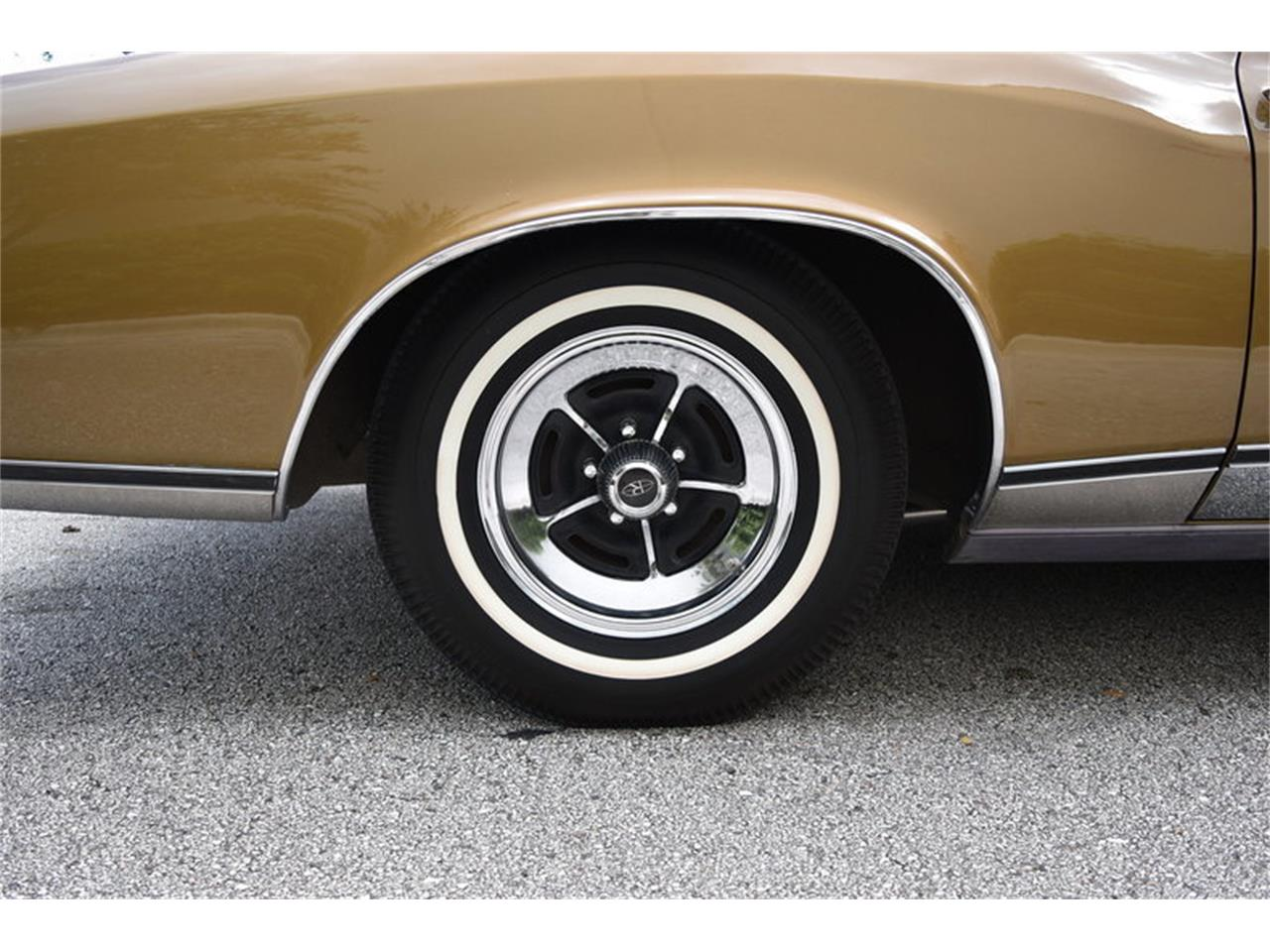 Large Picture of '69 Buick Riviera located in Florida Auction Vehicle Offered by SunCoast Auto Auction - ONHO