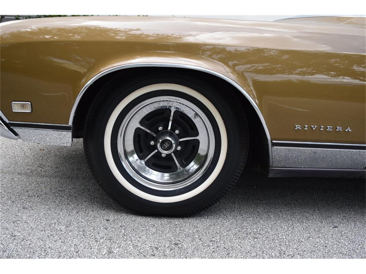 Large Picture of 1969 Buick Riviera Offered by SunCoast Auto Auction - ONHO