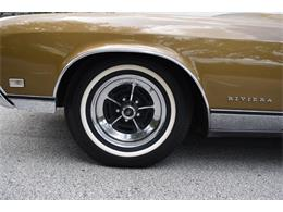 Picture of '69 Riviera located in Florida Auction Vehicle - ONHO