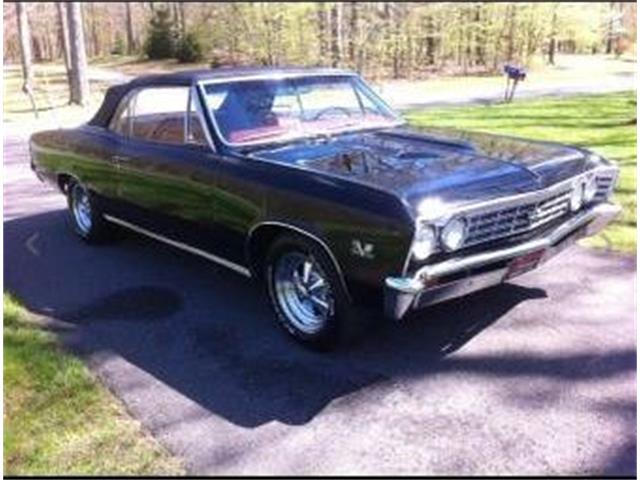 Picture of '67 Chevelle - OOST