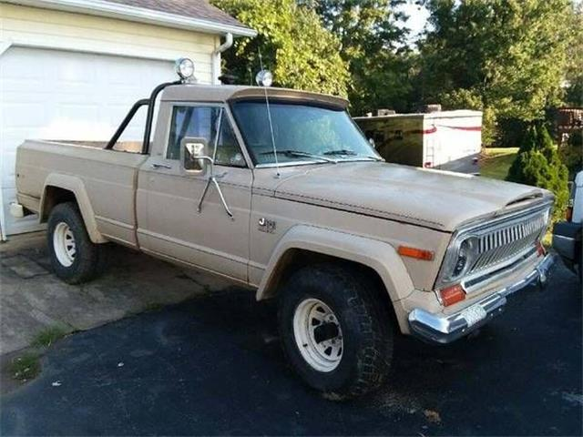 Picture of '78 CJ - OOSW