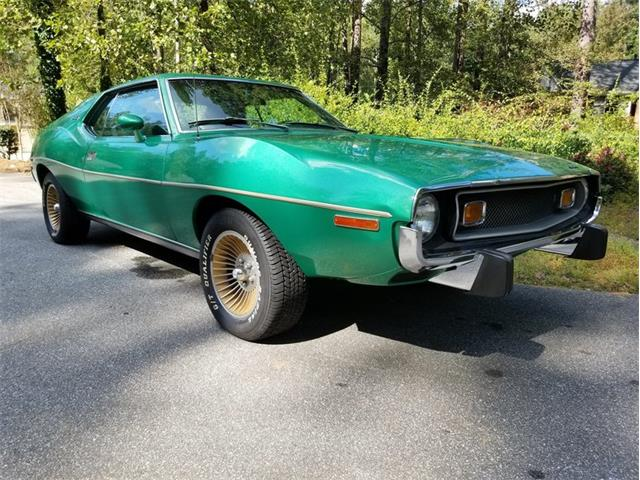 Picture of '74 Javelin - OOSY
