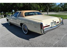 Picture of '76 Eldorado - ONHQ