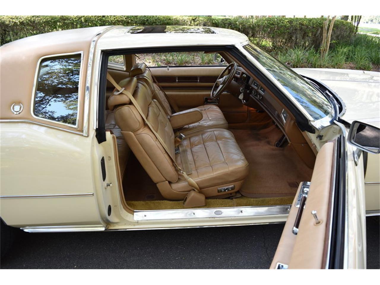 Large Picture of '76 Eldorado - ONHQ