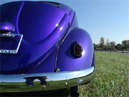 Picture of Classic '56 Beetle located in Memphis Indiana Offered by Gateway Classic Cars - Louisville - OOT8