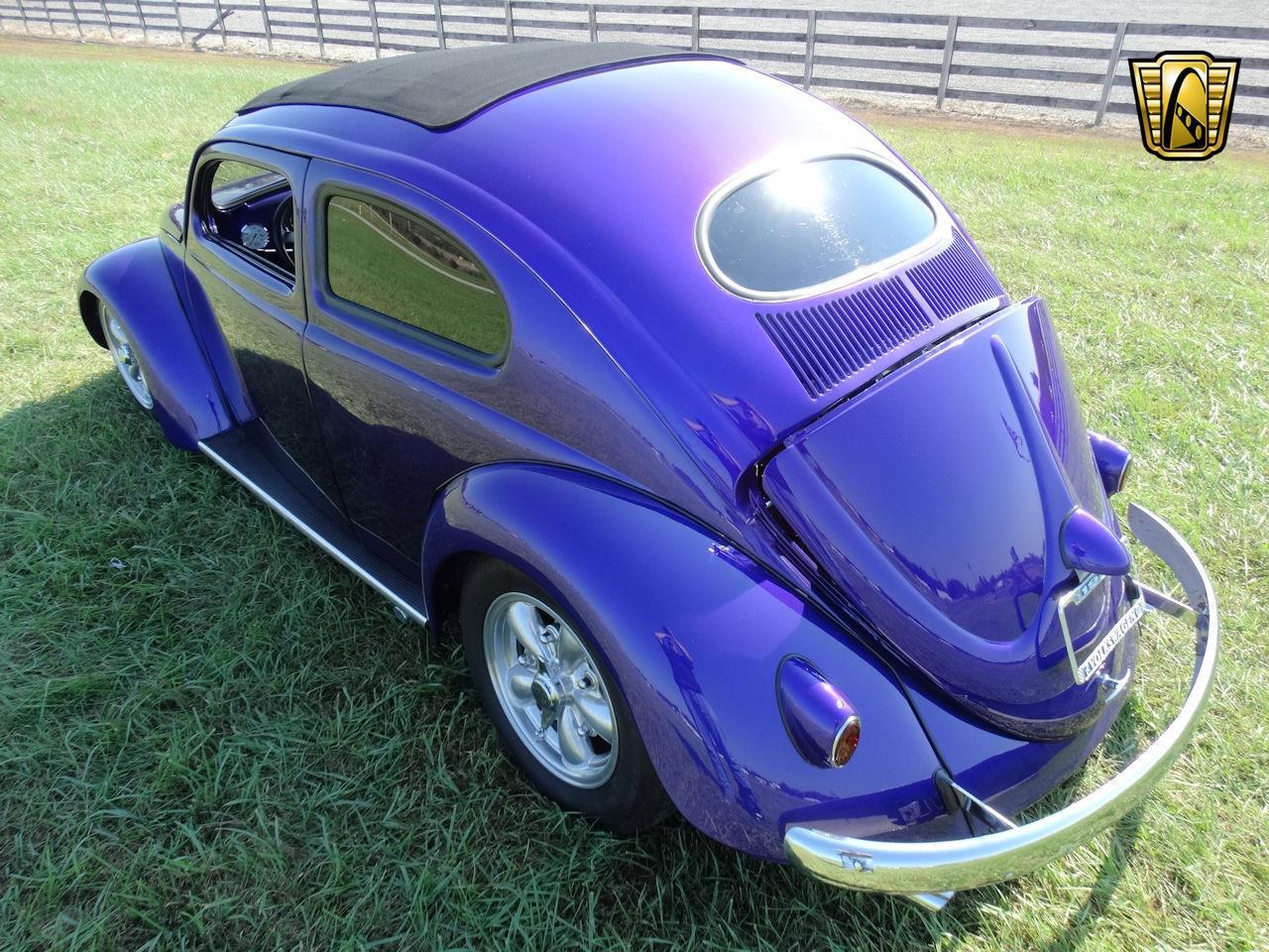Large Picture of Classic '56 Volkswagen Beetle - OOT8