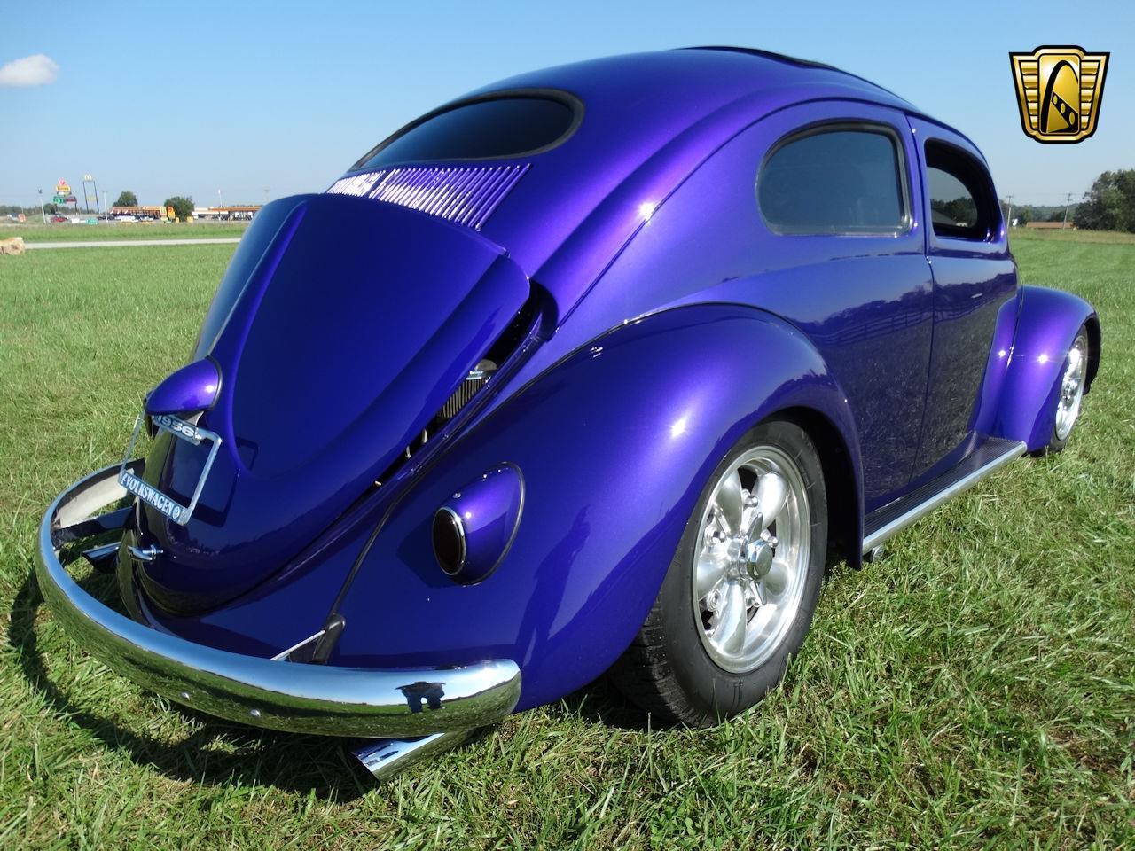Large Picture of Classic '56 Volkswagen Beetle - $23,995.00 - OOT8