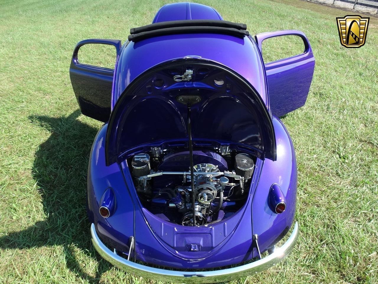 Large Picture of Classic 1956 Volkswagen Beetle - $23,995.00 Offered by Gateway Classic Cars - Louisville - OOT8