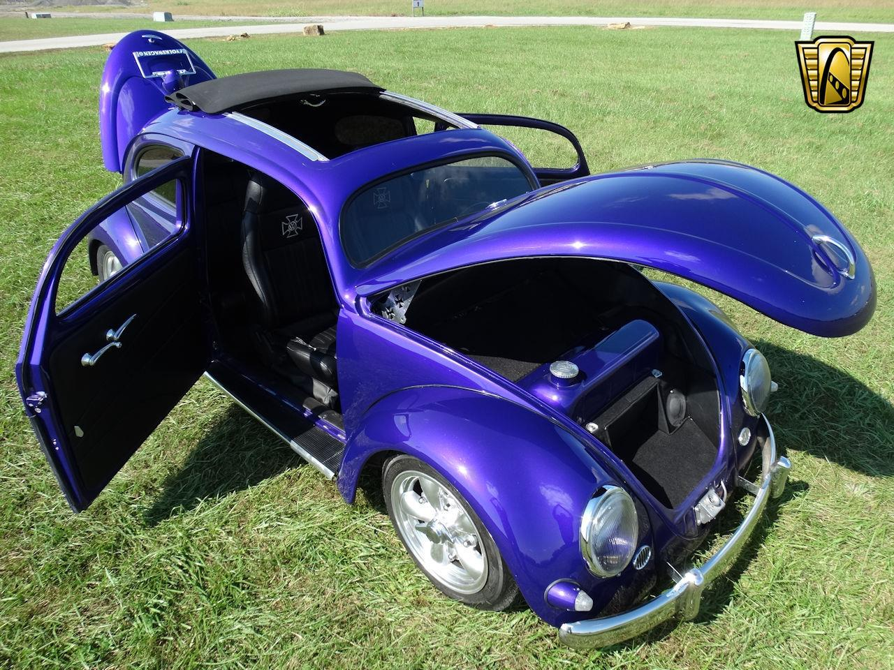 Large Picture of Classic 1956 Beetle located in Memphis Indiana - $23,995.00 - OOT8