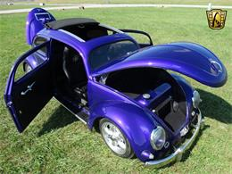 Picture of Classic '56 Beetle Offered by Gateway Classic Cars - Louisville - OOT8