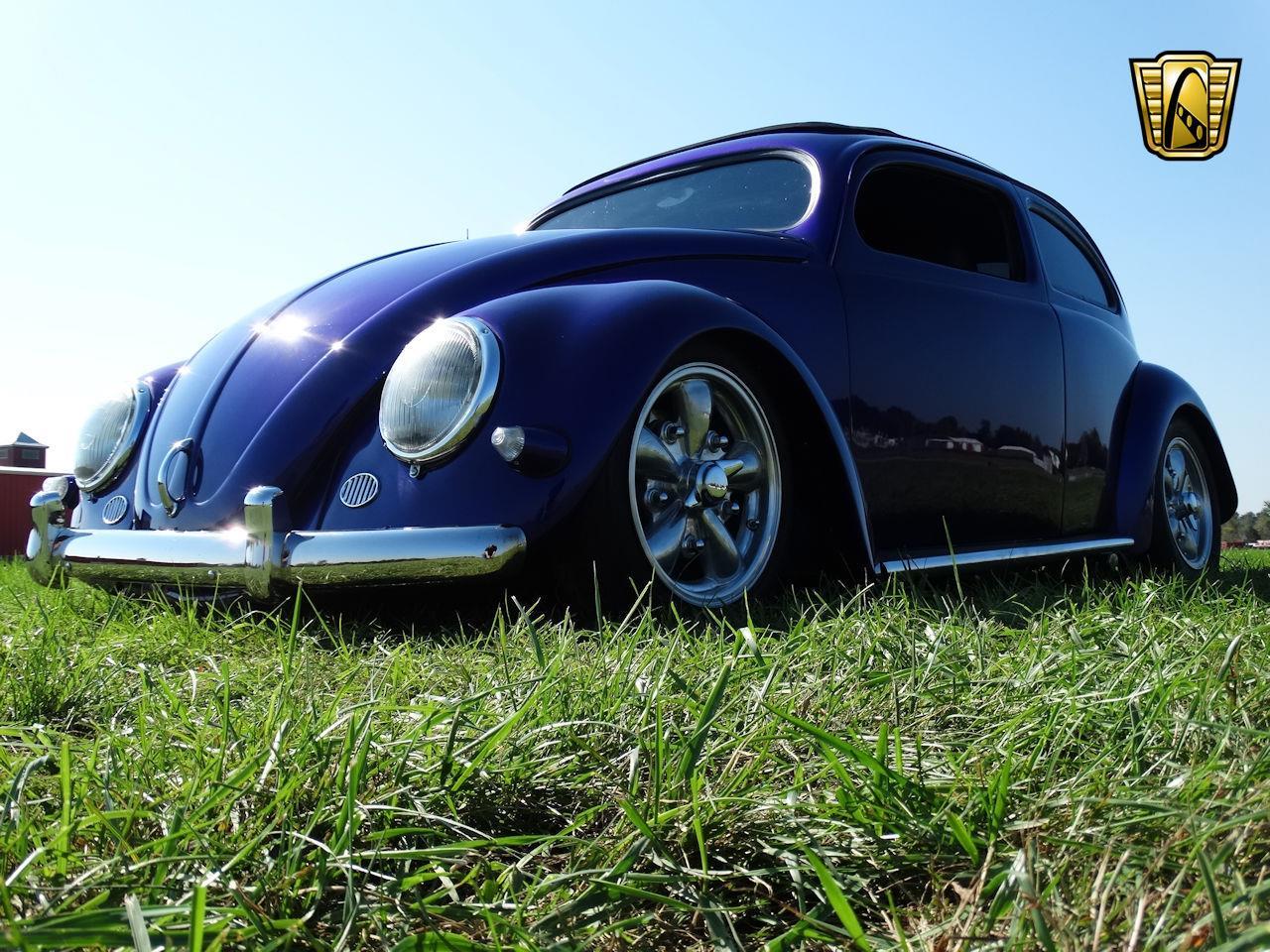 Large Picture of '56 Volkswagen Beetle - $23,995.00 - OOT8