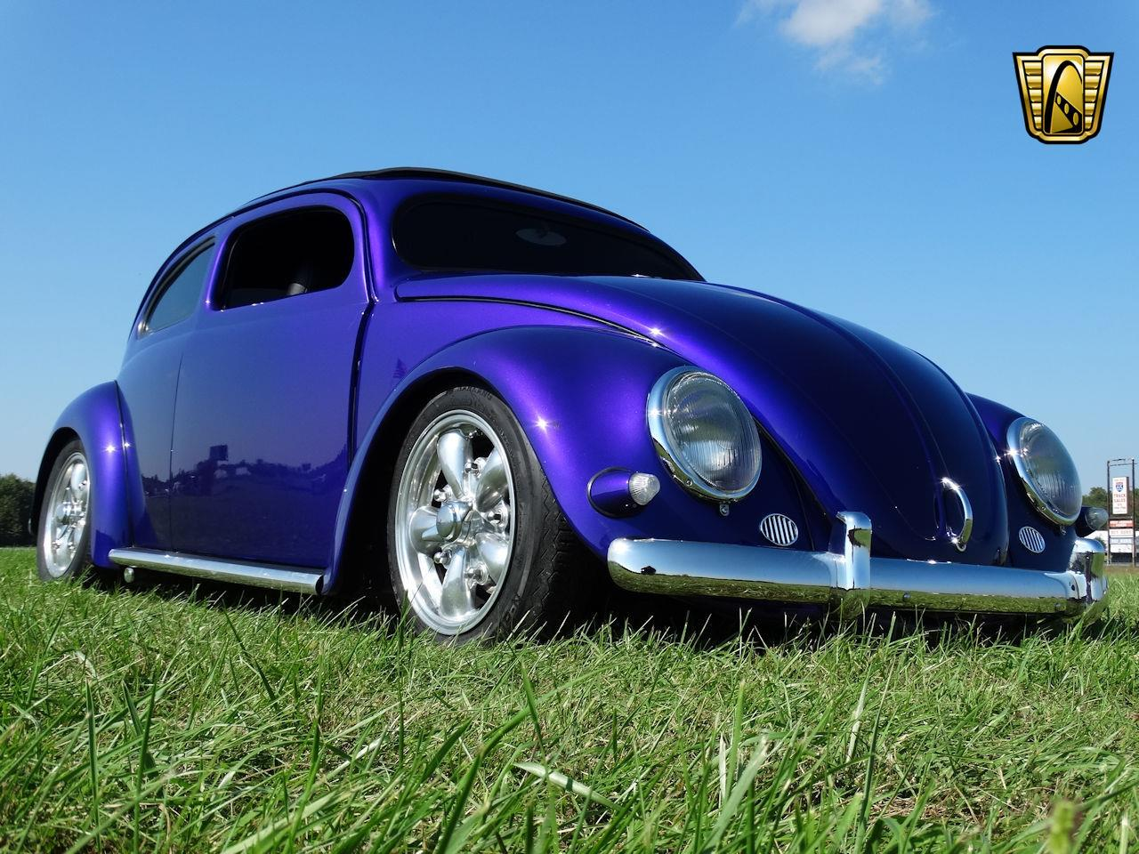Large Picture of Classic '56 Beetle - $23,995.00 - OOT8