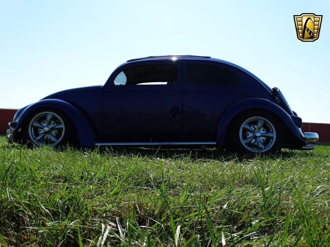 Large Picture of Classic '56 Beetle - $23,995.00 Offered by Gateway Classic Cars - Louisville - OOT8