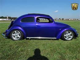 Picture of Classic '56 Volkswagen Beetle located in Memphis Indiana Offered by Gateway Classic Cars - Louisville - OOT8