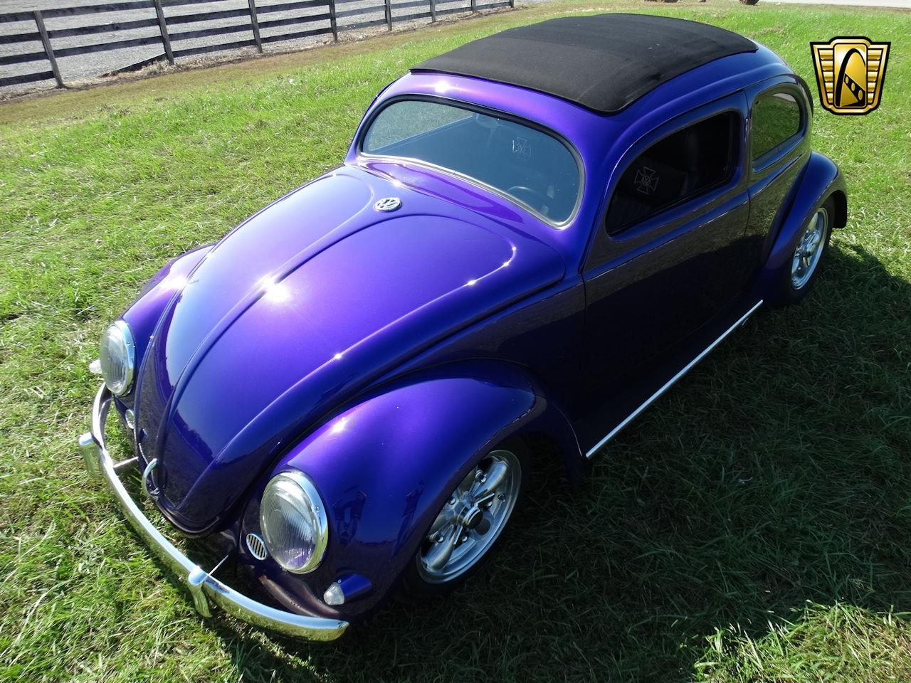 Large Picture of Classic '56 Beetle located in Indiana - OOT8