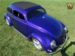 Picture of Classic '56 Volkswagen Beetle located in Memphis Indiana - $23,995.00 Offered by Gateway Classic Cars - Louisville - OOT8
